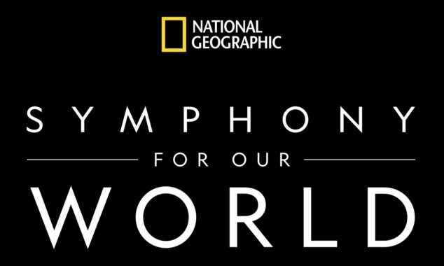 National Geographic Live: Symphony For Our World at Hill Auditorium